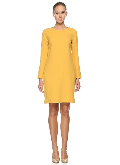 Beymen Collection Elbise Sarı